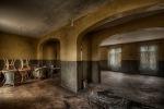 Wegen Renovierung des Tanzbodens ganzjährig geschlossen