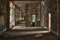 Im Glashaus